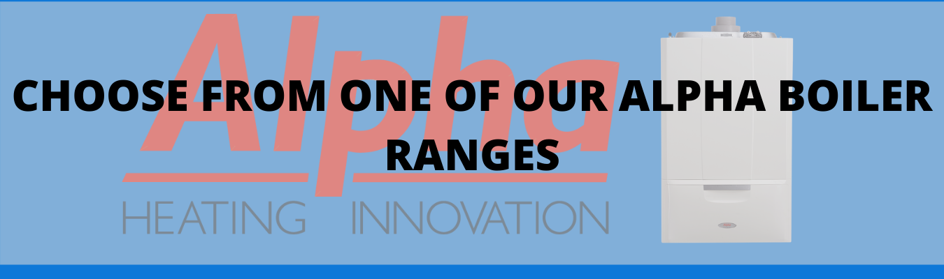 CHOOSE FROM ONE OF OUR ALPHA BOILER RANGES (1)